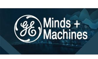 Partners of GE Meet at Minds + Machines