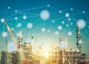 Digital Transformation & Industry 4.0 in Oil & Gas