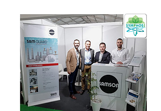 SAM GUARD in Casablanca!
