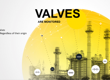 How to Leverage Existing Data to Monitor ALL your Plant's Valves
