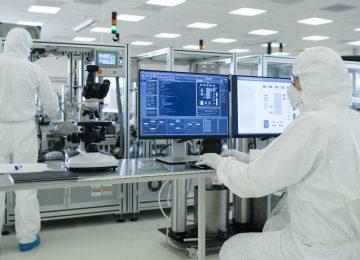Digital Transformation & Industry 4.0 in Pharma
