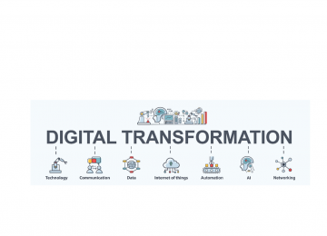 Digital Transformation & Industry 4.0 in the Chemical Industry