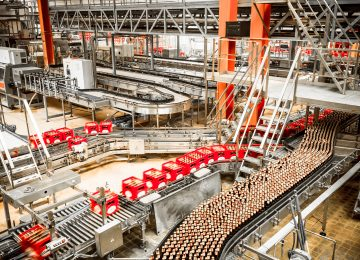Digital Transformation & Industry 4.0 in the Food and Beverage Industry