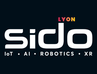 SIDO 2021 Lyon – The largest European showroom dedicated to IoT, AI and Robotics