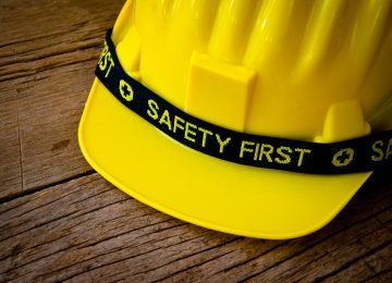 The Top 5 Employee Safety Concerns in Process Manufacturing