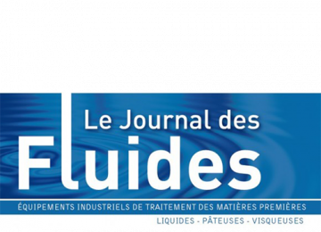 """Robin Landi, Samson France, in an interview to """"Fluides"""""""