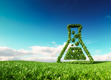Chemical Plants are Stepping into a Sustainable Future